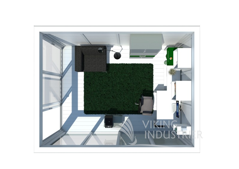 Office cube door Traditional Office Insulated Office Cube 3x4 Plan Laundry Room Flooring Ideas Poligrabsco Insulated Office Cube 3x4 Viking Industrier