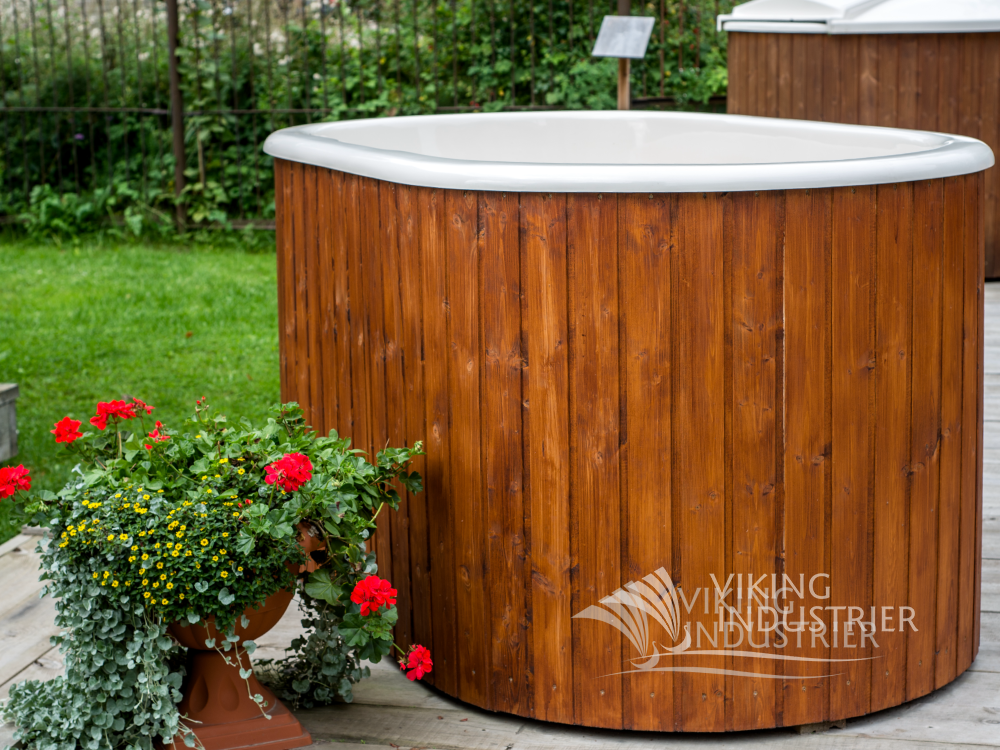 OFURO TUB | VIKING INDUSTRIER