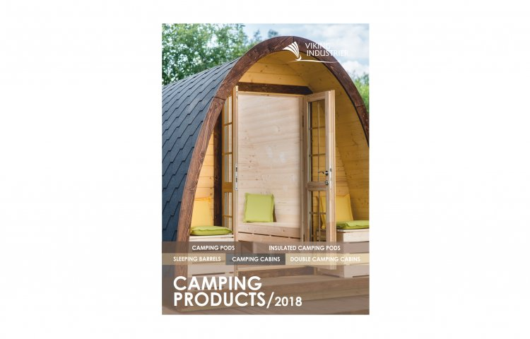 Camping Products  Catalog