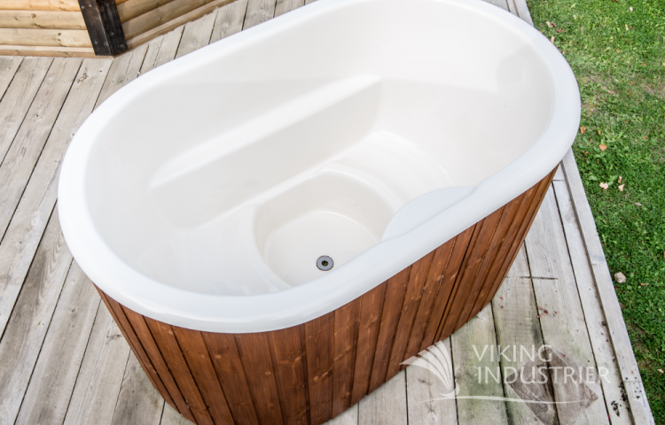 Ofuro Hot Tub