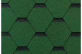 Available roof colors - Green